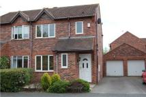 3 bedroom semi detached house to rent in Whitefields Road...