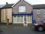 Flat to rent in Newport Road, Cwmcarn,