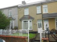3 bed Terraced property to rent in Woodbury, Varteg Road...