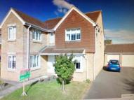 4 bed Detached property in Merlin Close, Rogiet...