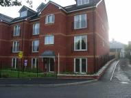 Flat to rent in Hall Street, Blackwood,