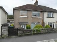 Malpas Road semi detached house to rent