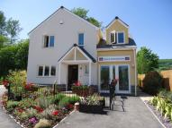 4 bedroom Detached property to rent in Coed y Brenin...