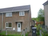3 bedroom semi detached property in Overdene, Pontllanfraith...
