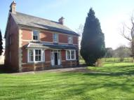 5 bedroom Detached home to rent in Glyn-Yr-Dwr...