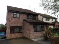 4 bed Detached home in Meadow Way, Penperlleni,