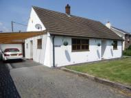 Bungalow to rent in Croeso...