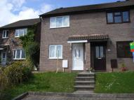 2 bed End of Terrace house to rent in Spring Grove, Cwmbran,