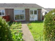 Semi-Detached Bungalow in Stockton Close, Newport,
