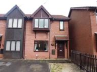 2 bed End of Terrace property in Tregwilym Walk, Newport,