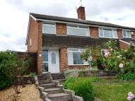 3 bedroom semi detached home to rent in 5 Birchgrove Close...
