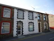 Terraced house in Eureka Place, Ebbw Vale,