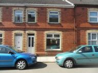 3 bedroom Terraced house in Clyde Street, Risca,