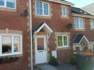 2 bed Terraced home in Llewellyn Grove, Malpas...