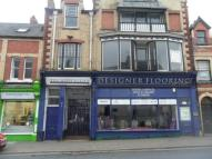 1 bed Flat to rent in Bridge Street, Usk,