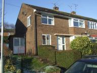 Flat to rent in 8 Caradoc Close...