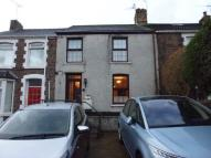 2 bedroom house in Bethesda Place, Newport,