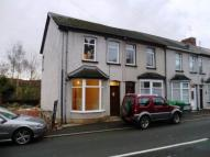 End of Terrace home in Risca Road, Rogerstone...