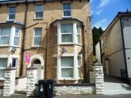 Flat to rent in Fairoak Avenue, Newport,