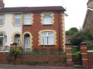 semi detached property to rent in Commercial Road, Machen...