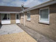 2 bedroom Semi-Detached Bungalow to rent in Shepherds Close, Sirhowy...
