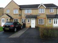 Terraced property to rent in Orangery Walk, Newport,