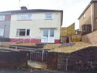 3 bedroom semi detached home in Lewis Lewis Avenue...