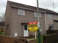 3 bedroom semi detached property in Marshfield Court...