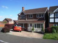5 bedroom Detached home in Wentwood Road, Caerleon,