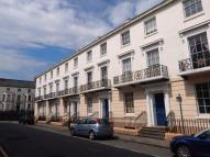 Flat to rent in Victoria Place, Newport,