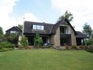 6 bedroom Detached house to rent in The Orchard,, Coedypaen...