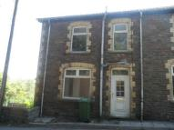 semi detached house in Bute Place...