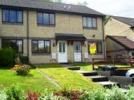 2 bed Terraced house in Lavender Way, Rogerstone...