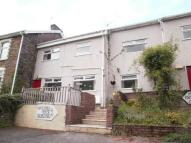 Terraced home in Mount Pleasant Terrace ...