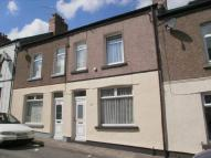 2 bedroom Terraced property to rent in Caradoc Street, Pentwyn...