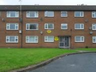 Brecon Court Flat to rent