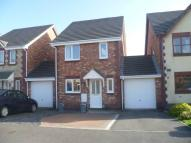 3 bed Detached house in White Avenue...