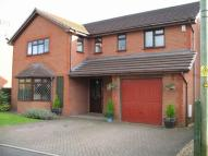 4 bed house in Ashbury House, West End...