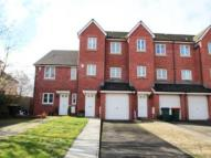 3 bedroom Town House to rent in Argosy Way, Newport,
