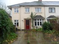 4 bed house in Lulworth Road, Caerleon...