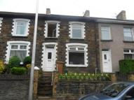Terraced property in Newport Road  ...