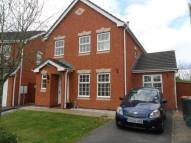 3 bedroom Detached house in Chichester Close...