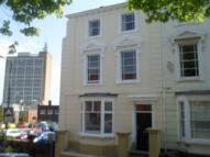 Flat in Stow Hill, Newport,