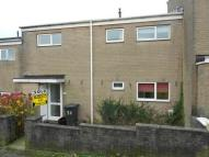 Terraced house to rent in Barnets, , Greenmeadow