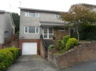 Detached property to rent in Trinity View, Caerleon...