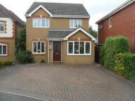 3 bedroom Detached home to rent in Court Meadow, Langstone...