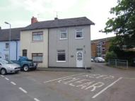 Church Street End of Terrace house to rent