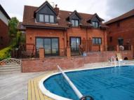 5 bed Detached property to rent in Parkwood Close, Caerleon,