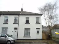 3 bed End of Terrace property to rent in Machen Street, Risca,