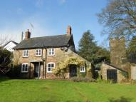 2 bed Detached house to rent in Vine Tree Cottage...